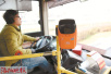 您体验免费公交了吗?洛阳101条公交线路均免费