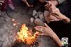 悲剧!云南4名儿童在家烤火中毒身亡