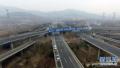 喜大普奔!济青高铁顺利实现高速段全线铺通!