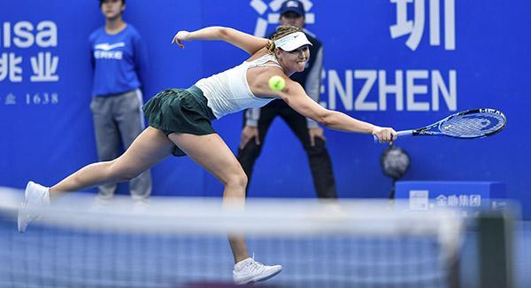 """澳门网球类投注平台:""""网球女皇""""莎拉波娃30岁了,未来她要""""追随""""马云做电商!"""