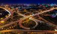 """看北京如何运用""""加减乘除""""缓解交通拥堵"""