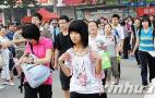 郑州中招考试信息采集正式启动