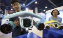 美消费电子展成中企的天下:中国在所有行业超越韩国