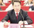 郭元强被提请任命江苏副省长 夏道虎被提请任命为省高院副院长