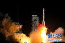 中国长征火箭的高光时刻