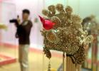 """香港时代广场将呈献""""金冠银冕华丽缘""""帽饰艺术展"""