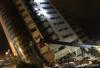 台湾6.5级强震现场图曝光 地面开裂大楼摇摇欲坠