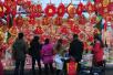 """大数据看出行:春节哪些城市最""""活跃""""?哪些景点人最多?"""