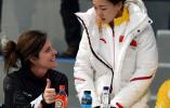 加拿大51岁冰壶老将仍憧憬北京奥运