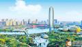 郑州启动国家生态园林城市建设 谋划郑汴洛水系连通