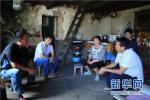 山东:成绩突出的驻村干部 符合条件列为后备干部