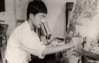 77年首批艺术大学生
