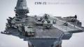 中国核动力航母要来了!核心技术早已掌握