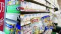 国产奶粉抽检合格率100%6大乳企抱团欲掌控市场主导权