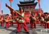 """20个大型项目落户 河南文旅产业增添强劲""""引擎"""""""