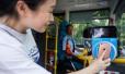 郑州可以刷支付宝坐公交了 月底前每日免单一次