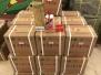 收藏爱好者采购56万元茅台酒,宴请发现75箱全是假酒