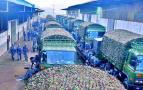 美刊关注中国海军陆战队演习:万余官兵机动两千公里