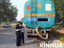 山东全面清理取缔本质挂靠经营危化品运输车辆