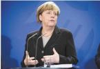 """默克尔敦促德国车企为""""未来""""投资 将推出全方位资助项目"""