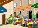 87岁老奶奶用微软画图创作:画作吸引粉丝10余万