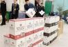 郑州警方破获特大产销伪劣红酒案 案值高达1800余万元