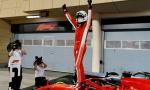 F1巴林站维特尔夺冠 博塔斯汉密尔顿分列二三