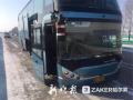 哈市曝光4起典型案例 卧铺客车核载37人实载48人