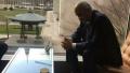 叙利亚外交官照片刷屏 网友感慨:弱国无外交