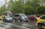 北京后天凌晨有雨 气温大降10℃