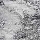 西湖十景——断桥残雪