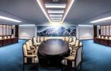 一文读懂韩朝首脑会谈会场内饰:从桌椅到饰花,处处寓意丰富!
