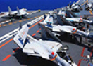 中国海军颜值在线