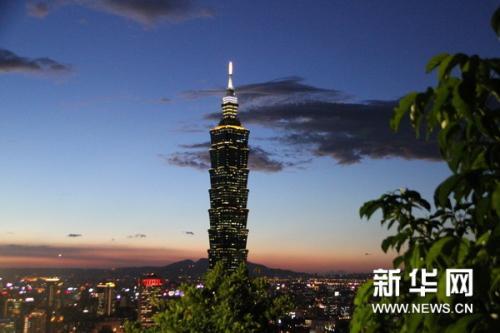 """澳门国际娱乐赌博:约旦要求台湾办事处改名""""台北"""" 台当局又怨大陆"""
