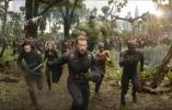 《复仇者联盟3》横扫全球票房!碾压星战7和速8创影史纪录