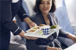 乘客飞机餐吃出铁环硌坏牙 海航:赔付200元飞机模型