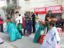 开封市杞县籍爱心老人携手志愿者连续3年为家乡奉献爱心