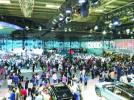 从高速发展到高质量增长 北京车展折射汽车生活30年变迁