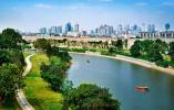 """南京1200多条河道怎么管?将推广""""民间河长"""""""