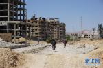 叙军方称以色列导弹袭击造成3死2伤