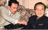 大马总理马哈蒂尔刚上台就特赦前副总理安华 20年前亲手送其入狱