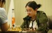 居文君成为中国第六位国象世界棋后