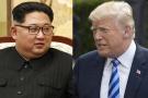 """美国副总统称""""反朝军事选项从未排除"""" 朝方:想想后果"""