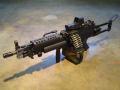 美军最爱的六种枪械