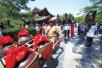 2018中国(开封)端午文化节将在清明上河园举行