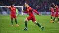 C罗归队 葡萄牙全员备战世界杯