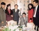 """香港作家林燕妮病逝,她被金庸誉为""""现代最好的散文女作家"""""""