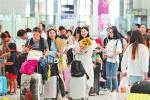 7月1日暑运启动 哈铁加开26对临客助力旅客出行
