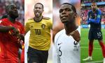 世界杯22日:140亿的对决!黄金一代PK青春风暴