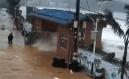 温州苍南海水倒灌
